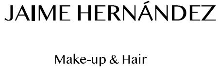Jaime Hernández | Makeup & Hair